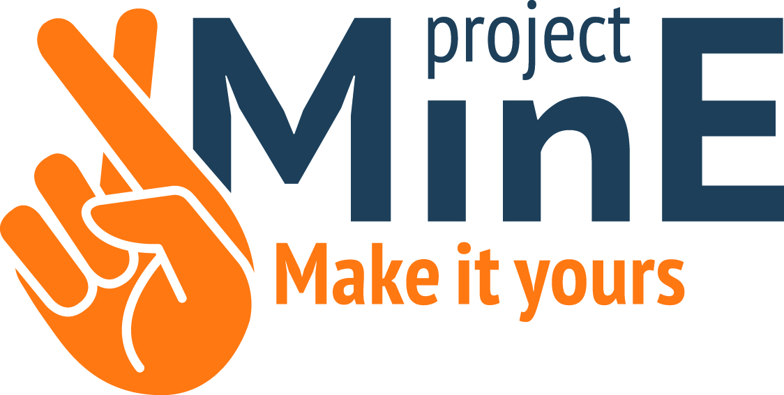 Introduction and launch of Project MinE