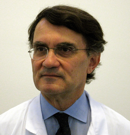 Prof. Vincenzo Silani
