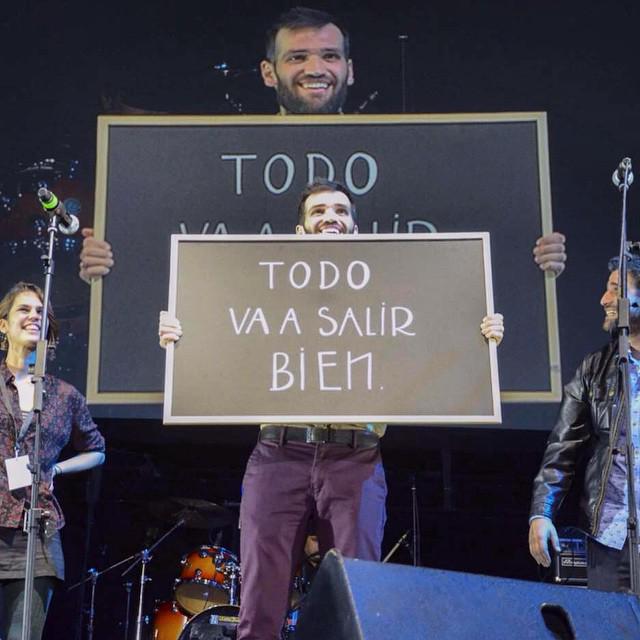 El concierto #PorUnMundoSinELA recauda 91.483€