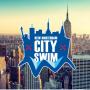 New amsterdam city swim_foto en logo