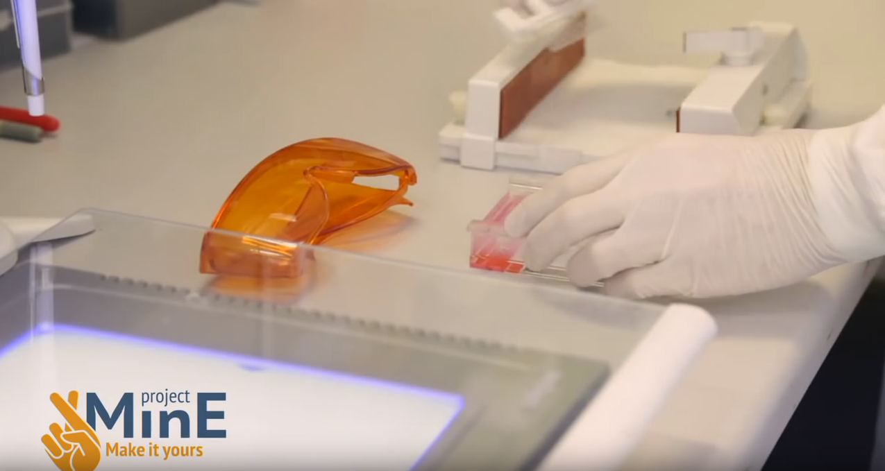 Switzerland contributed first batch of DNA profiles to Project MinE
