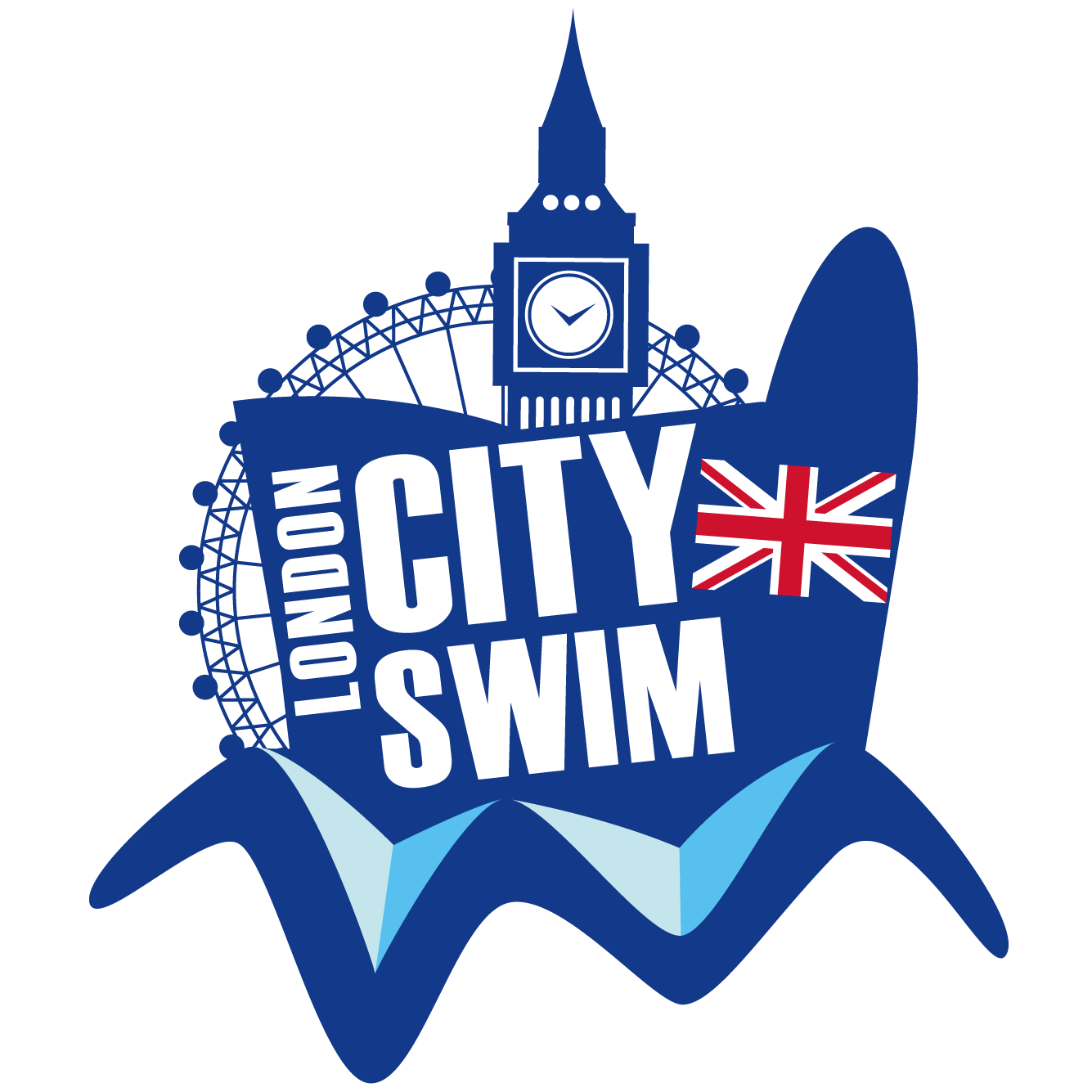 City Swim goes London!
